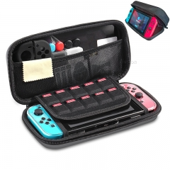 For Nintendo Switch EVA Protective Hard Case Shell Travel Carrying Storage Bag Holder Pouch NS Console Handbag Waterproof