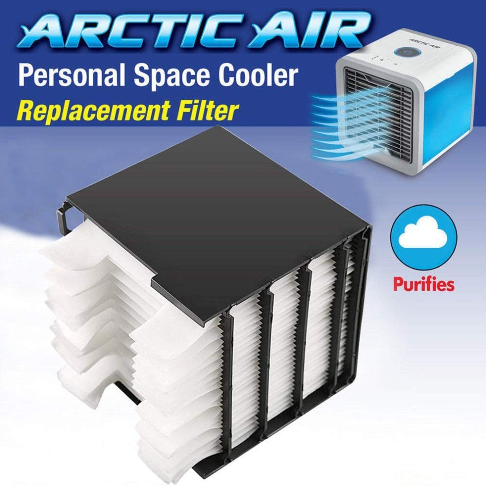 Arctic Air Personal Space Cooler Replacement Filte